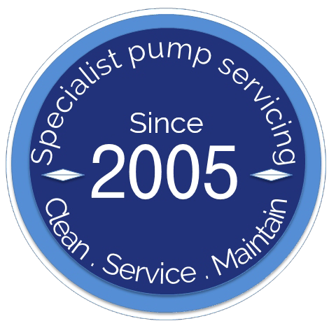 Basement Sump and Pump logo