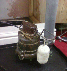 cleaned-sump-unit