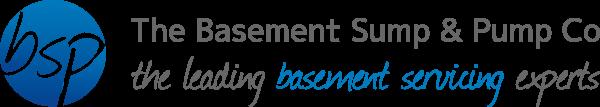 logo basement sump and pump