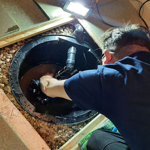 pump-servicing-being-carried-out