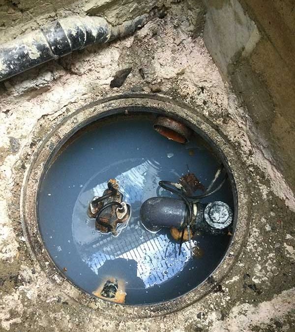 How to Stop a Sewage Backup in Your Basement?