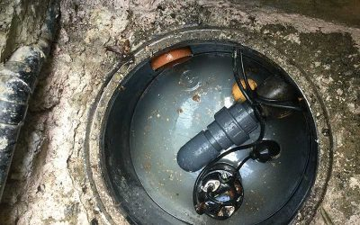 What Are The Problems With Sewage Pumping Stations?